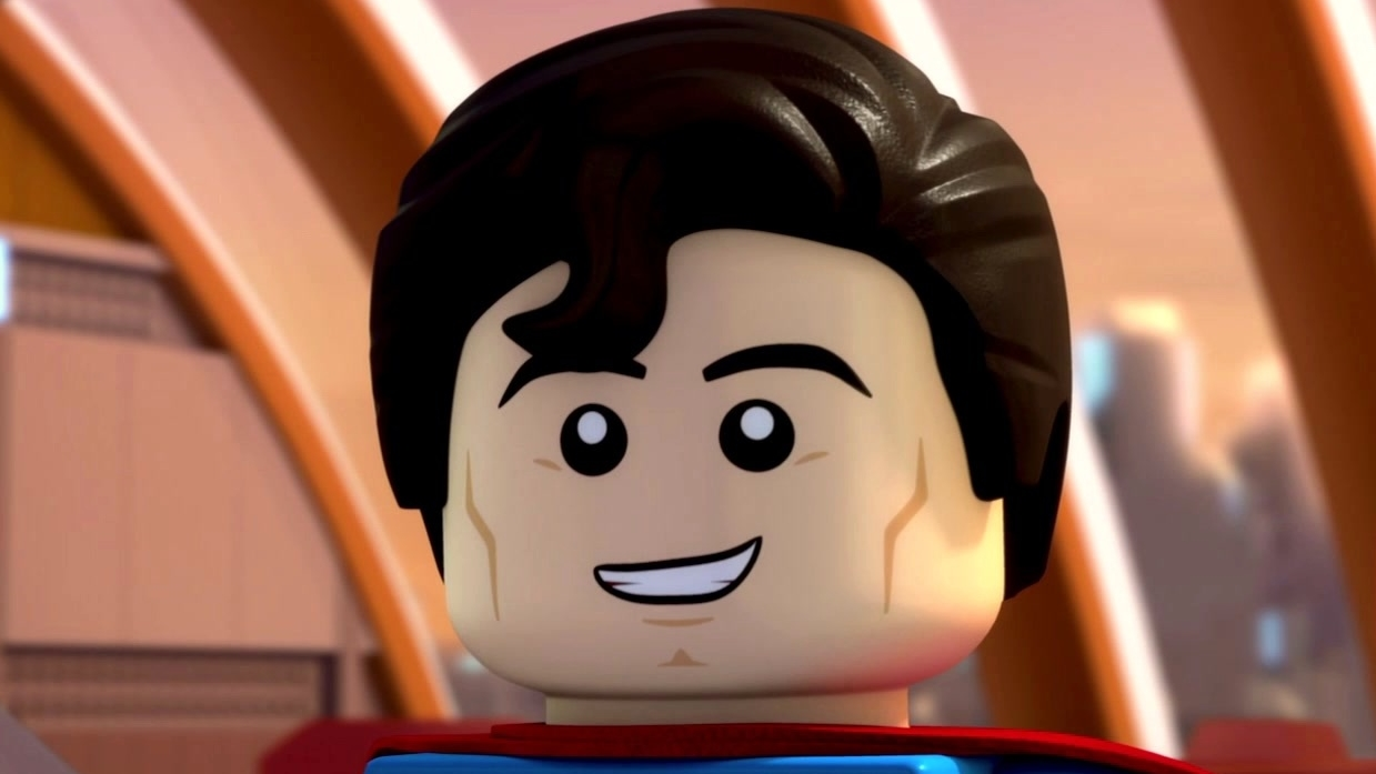 LEGO DC Superheroes: Attack of the Legion of Doom