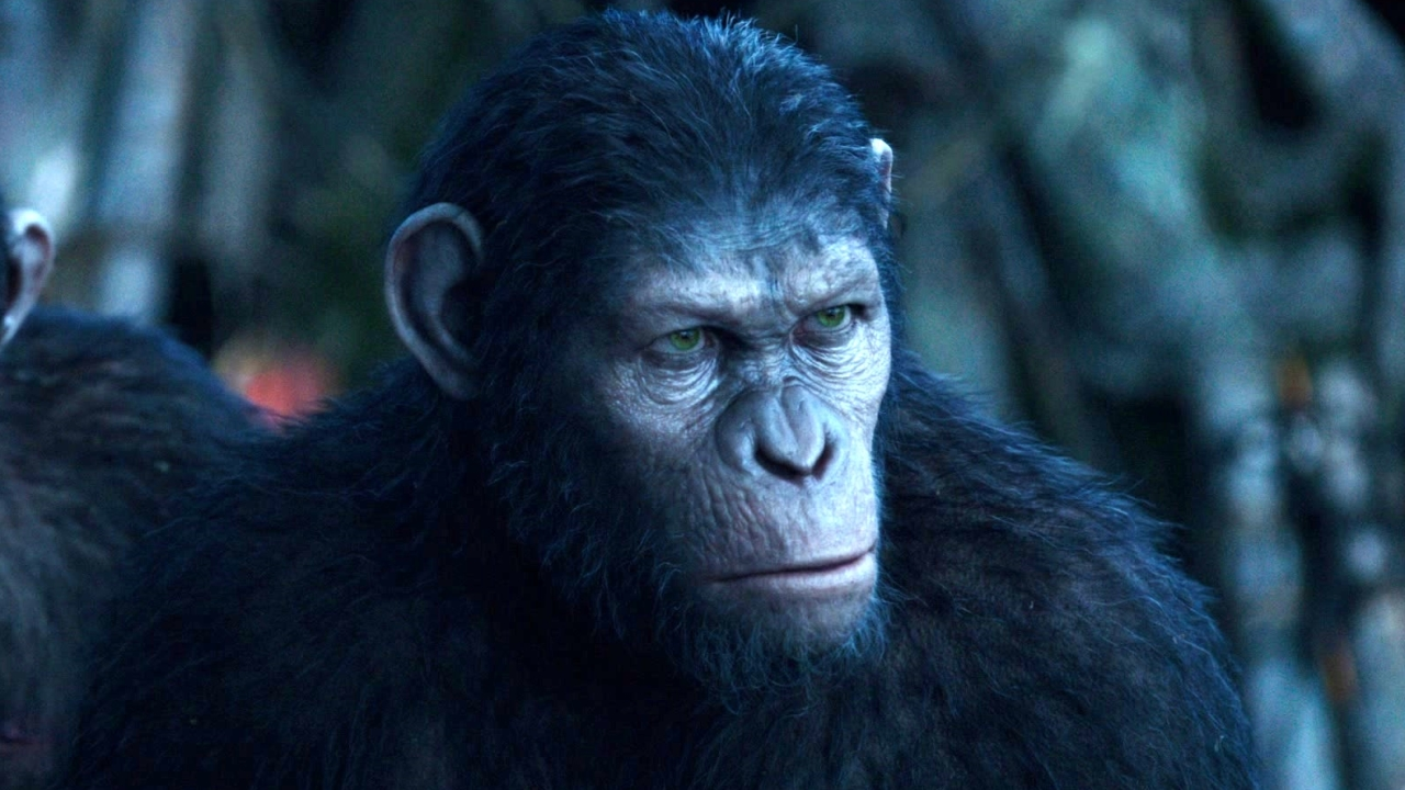 Dawn of the Planet of the Apes (Blu-ray/DVD Trailer)
