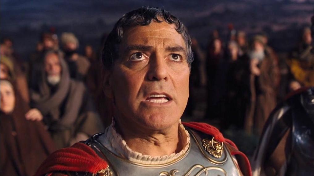 Hail, Caesar!: Unbelievably Great