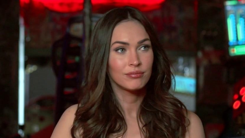 Teenage Mutant Ninja Turtles: Out Of The Shadows: Megan Fox On What Appealed To Her