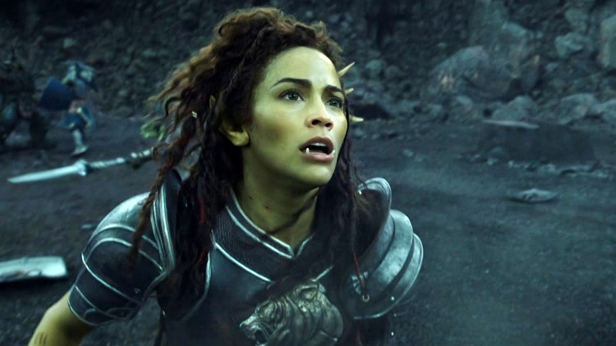 Warcraft: Garona The Survivor (Featurette)