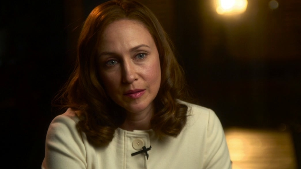 The Conjuring 2: Vera Farmiga On The Story