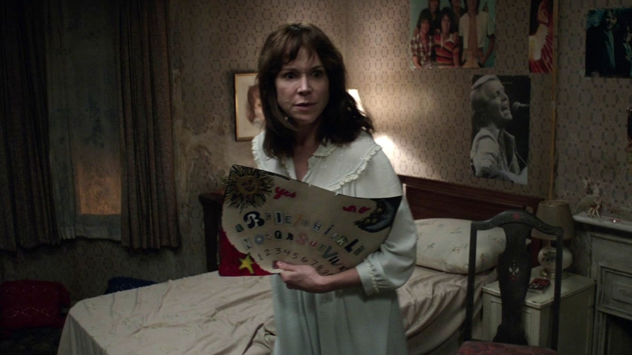 The Conjuring 2: Something In My Room