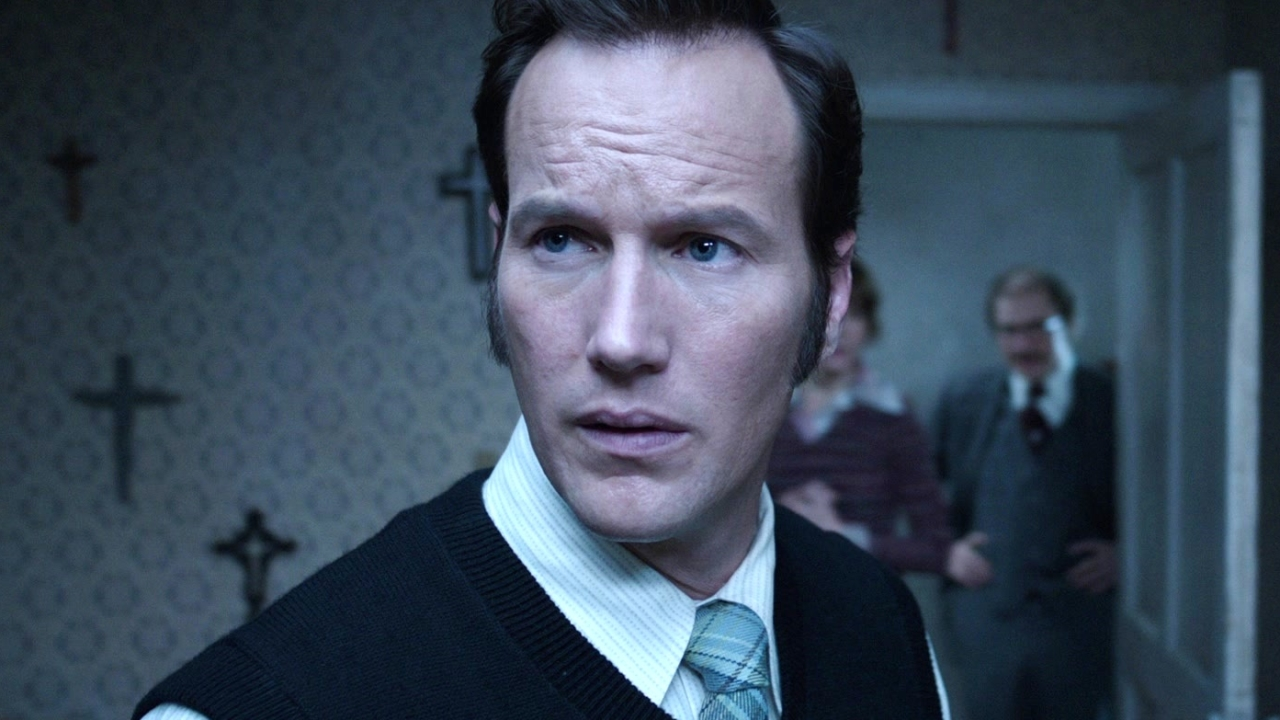 The Conjuring 2: We Can Hear It