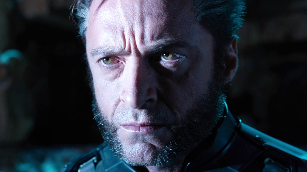 X-Men: Days of Future Past (Blu-ray/DVD Trailer)