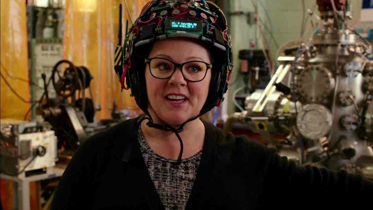 Ghostbusters: Abby (Character Vignette)