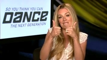 So You Think You Can Dance: Cat Deeley On How She Has The Same Love And Enthusiasm For The Show