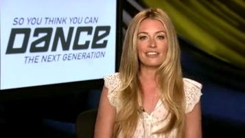 So You Think You Can Dance: Cat Deeley On How This Season Is Unlike Anything You've Ever Seen