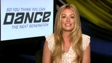 So You Think You Can Dance: Cat Deeley On Why You Won't Want To Miss This Season