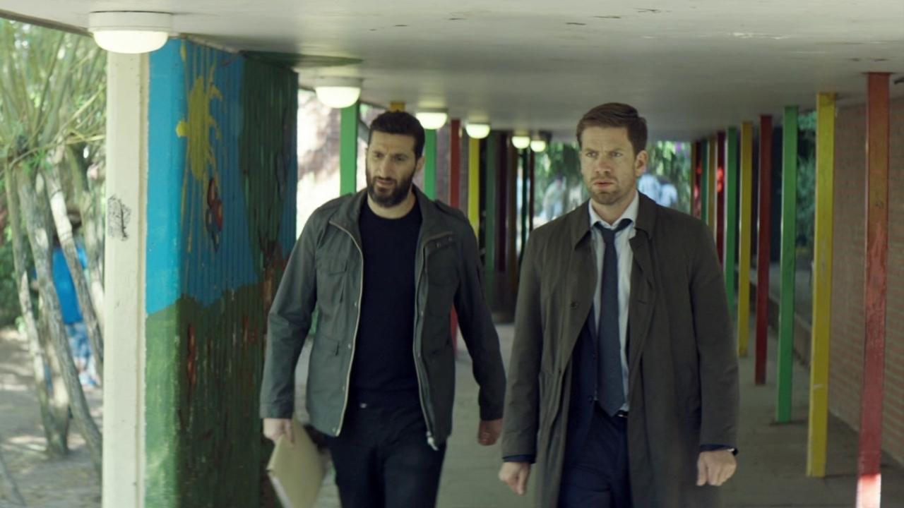 Department Q (Trilogy Trailer)