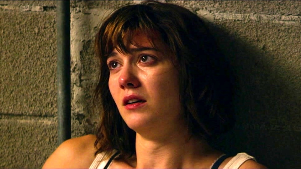 10 Cloverfield Lane: You Can't Leave