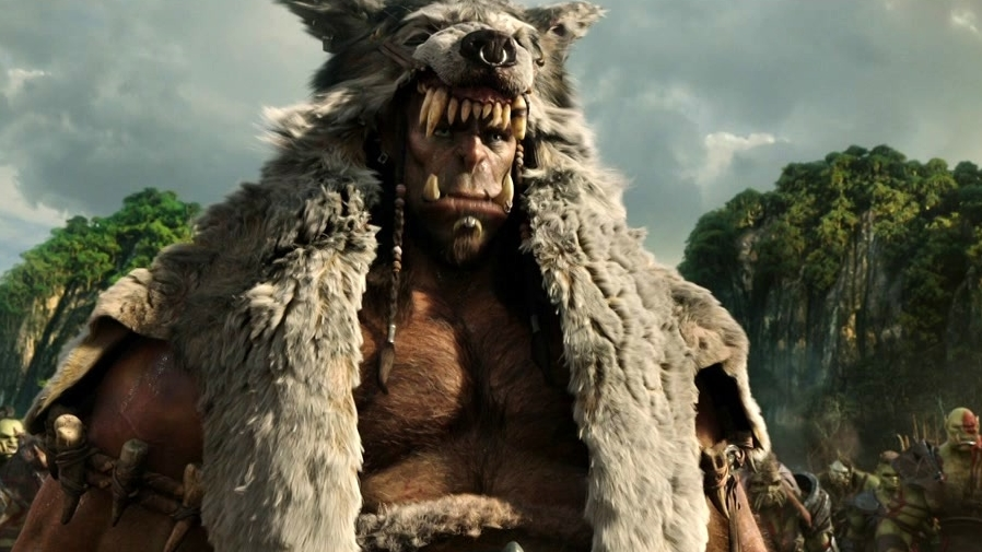 Warcraft: Durotan-The Rebel (Featurette)