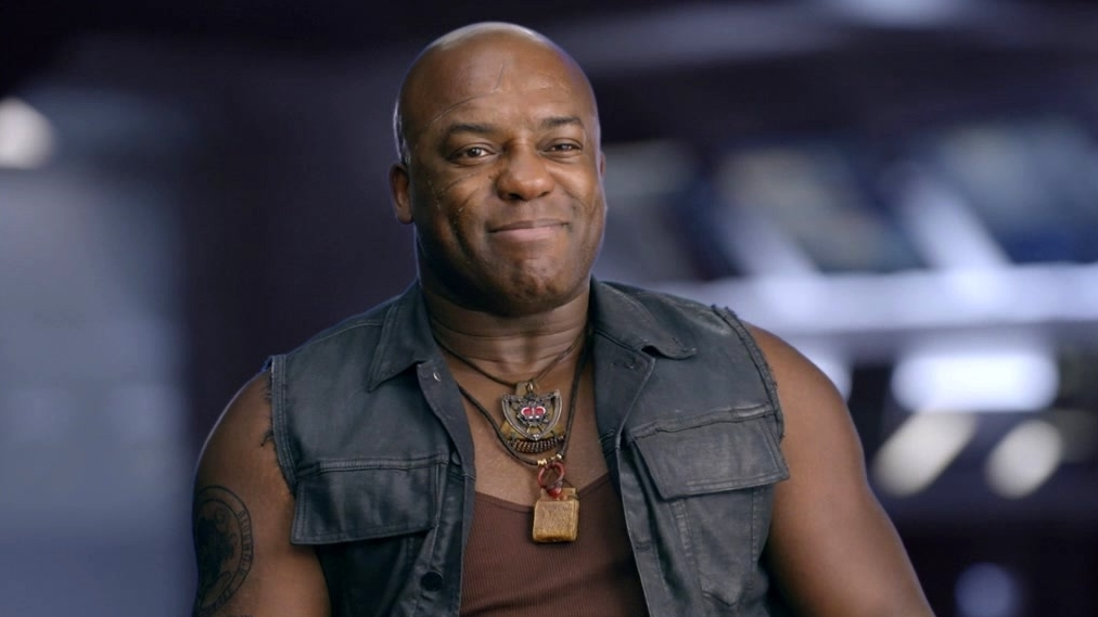 Independence Day: Resurgence: Deobia Oparei On His Character And Role In The Film