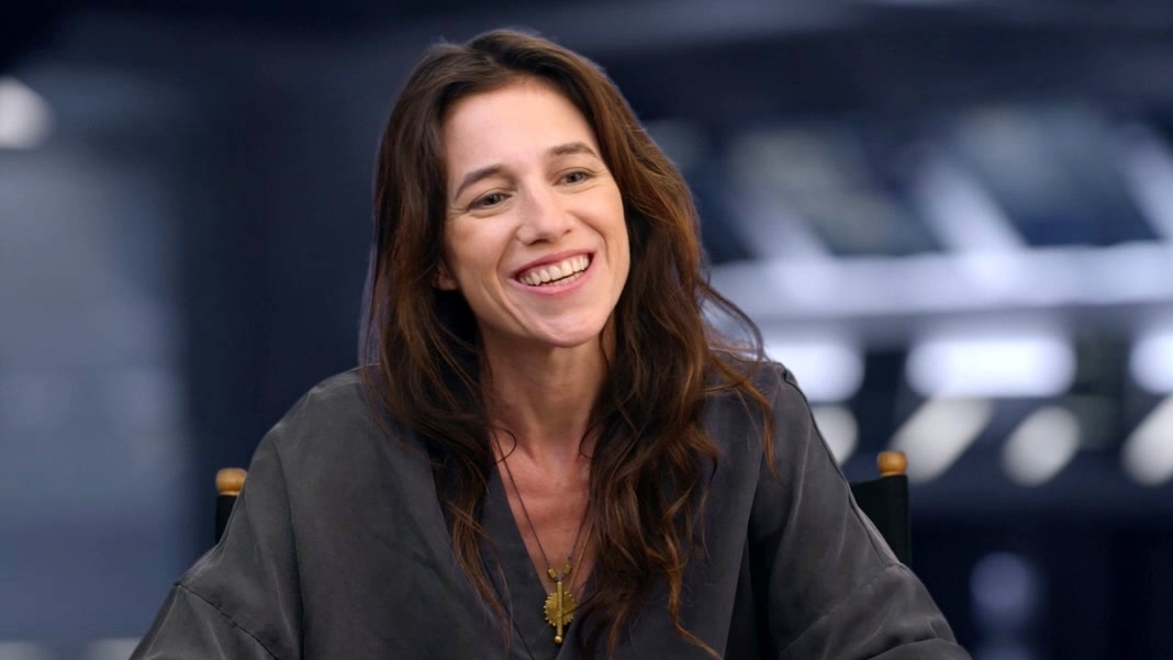 Independence Day: Resurgence: Charlotte Gainsbourg On Her Character And Place In The Story
