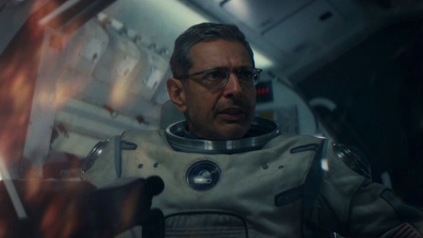 Independence Day: Resurgence: Fast Approach