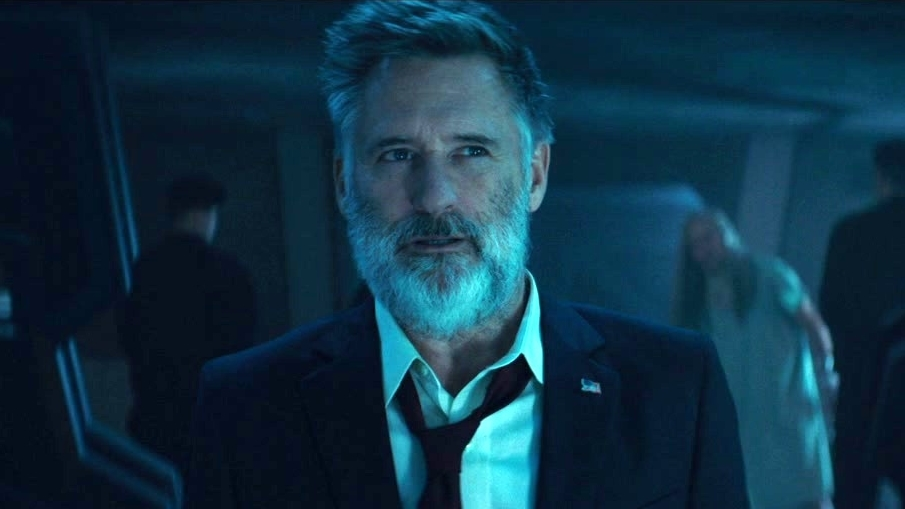 Independence Day: Resurgence: Why Are They Screaming?
