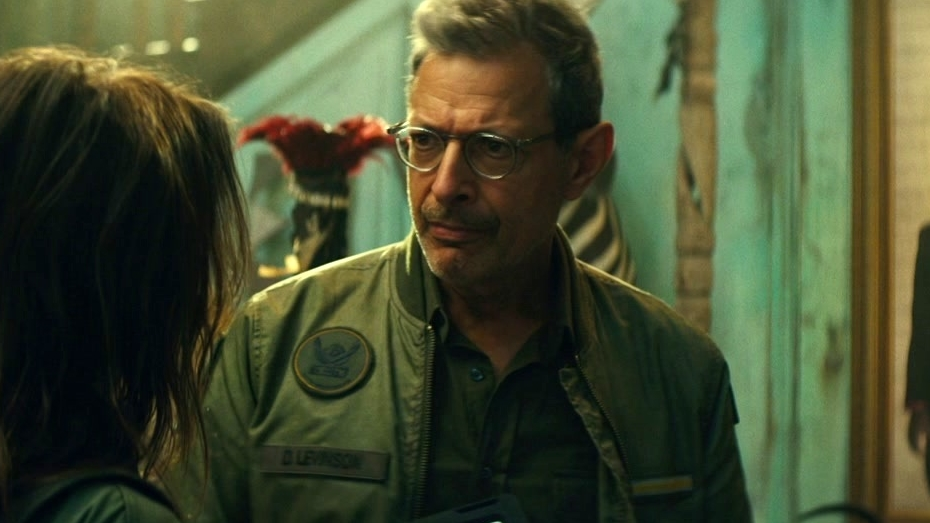 Independence Day: Resurgence: Fear
