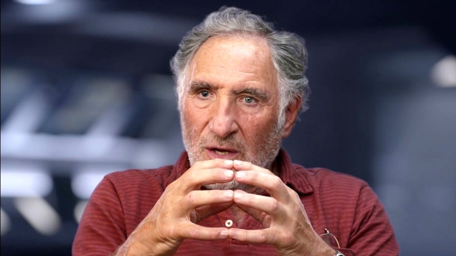 Independence Day: Resurgence: Judd Hirsch On The State Of Earth In The Movie