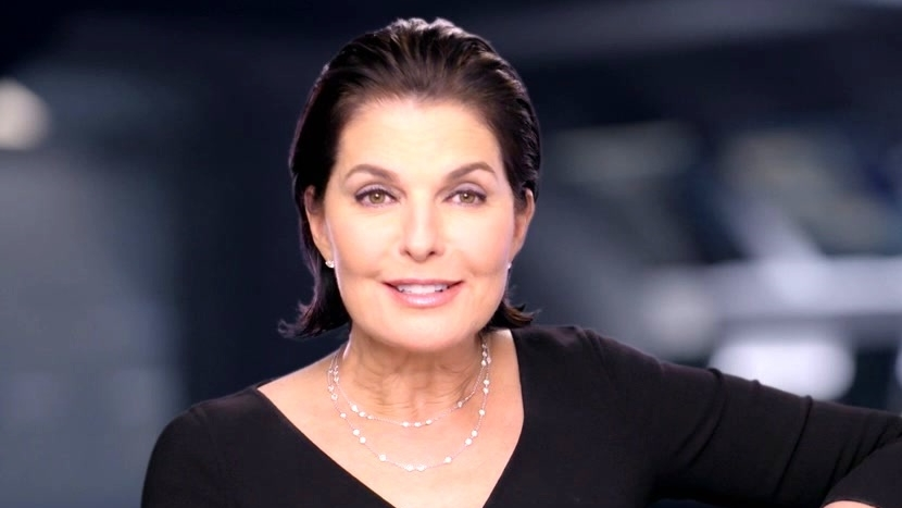 Independence Day: Resurgence: Sela Ward On How The 'World' Has Evolved Since The Last Film