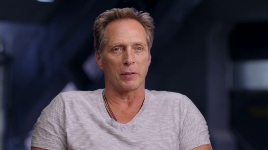 Independence Day: Resurgence: William Fichtner On Being Prepared To Fight Aliens A Second Time
