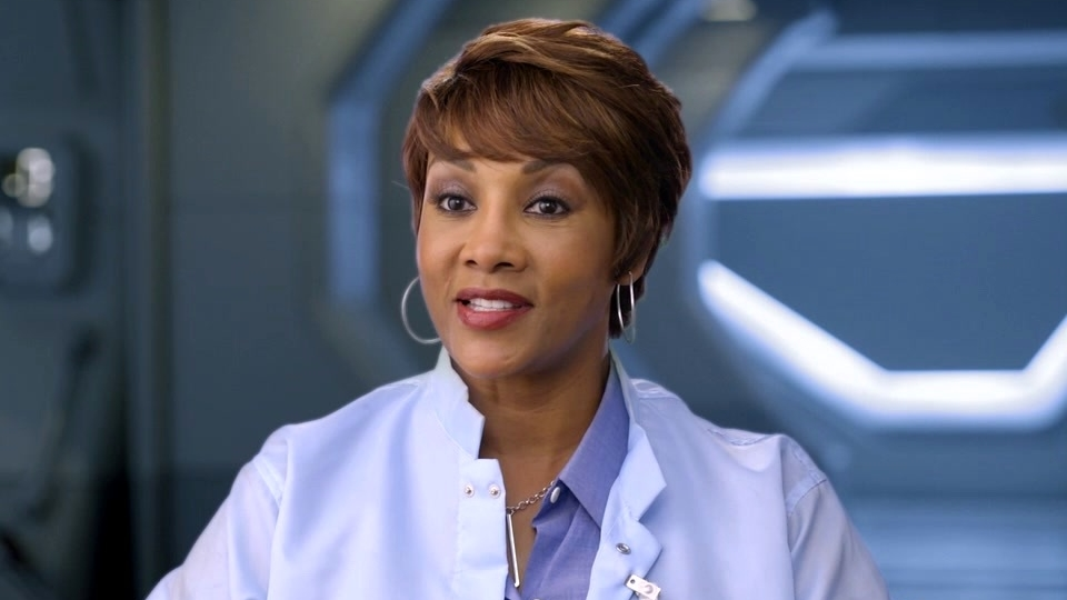 Independence Day: Resurgence: Vivica A. Fox On The Status Of 'Colonel Steven Hiller'