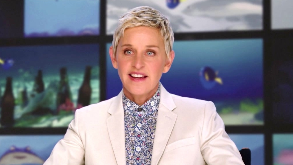 Finding Dory: Ellen Degeneres On Why She Is Excited For The Film