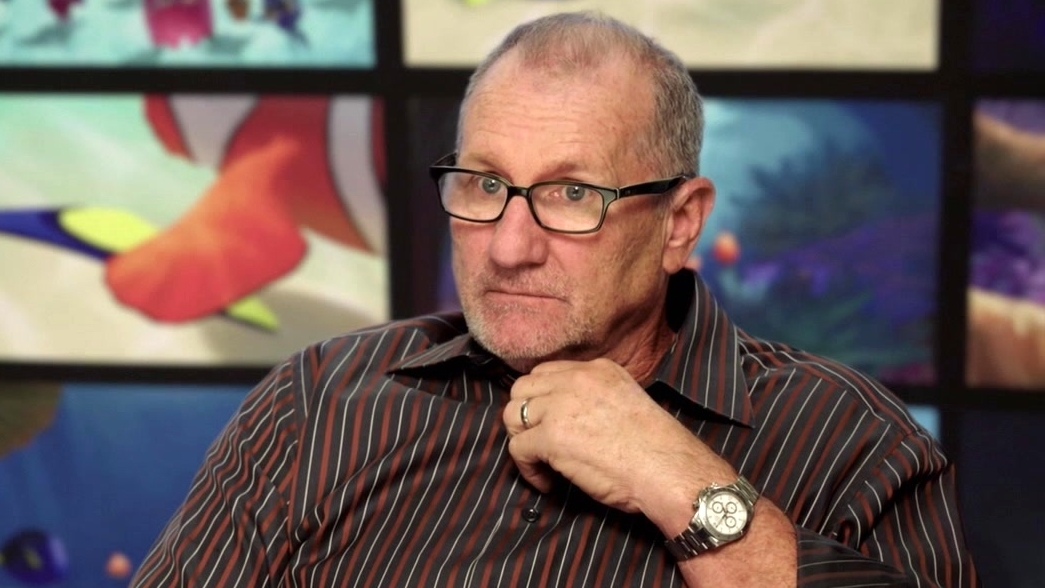 Finding Dory: Ed O'Neill On 'Hank'