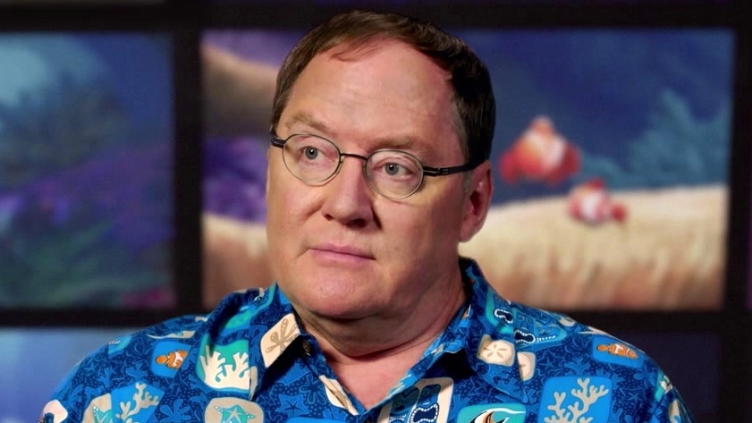 Finding Dory: John Lasseter On The Story