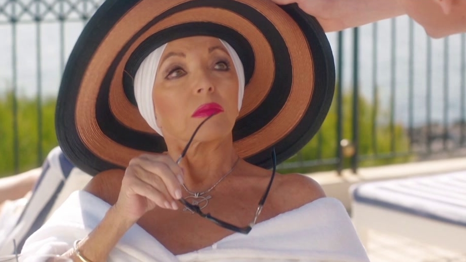 Absolutely Fabulous: The Movie: Cameos (US Featurette)