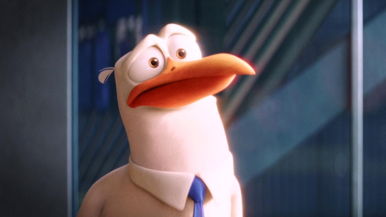 Storks (Trailer 3)