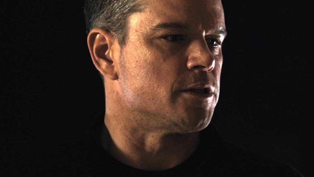 Jason Bourne: Comeback (International TV Spot)