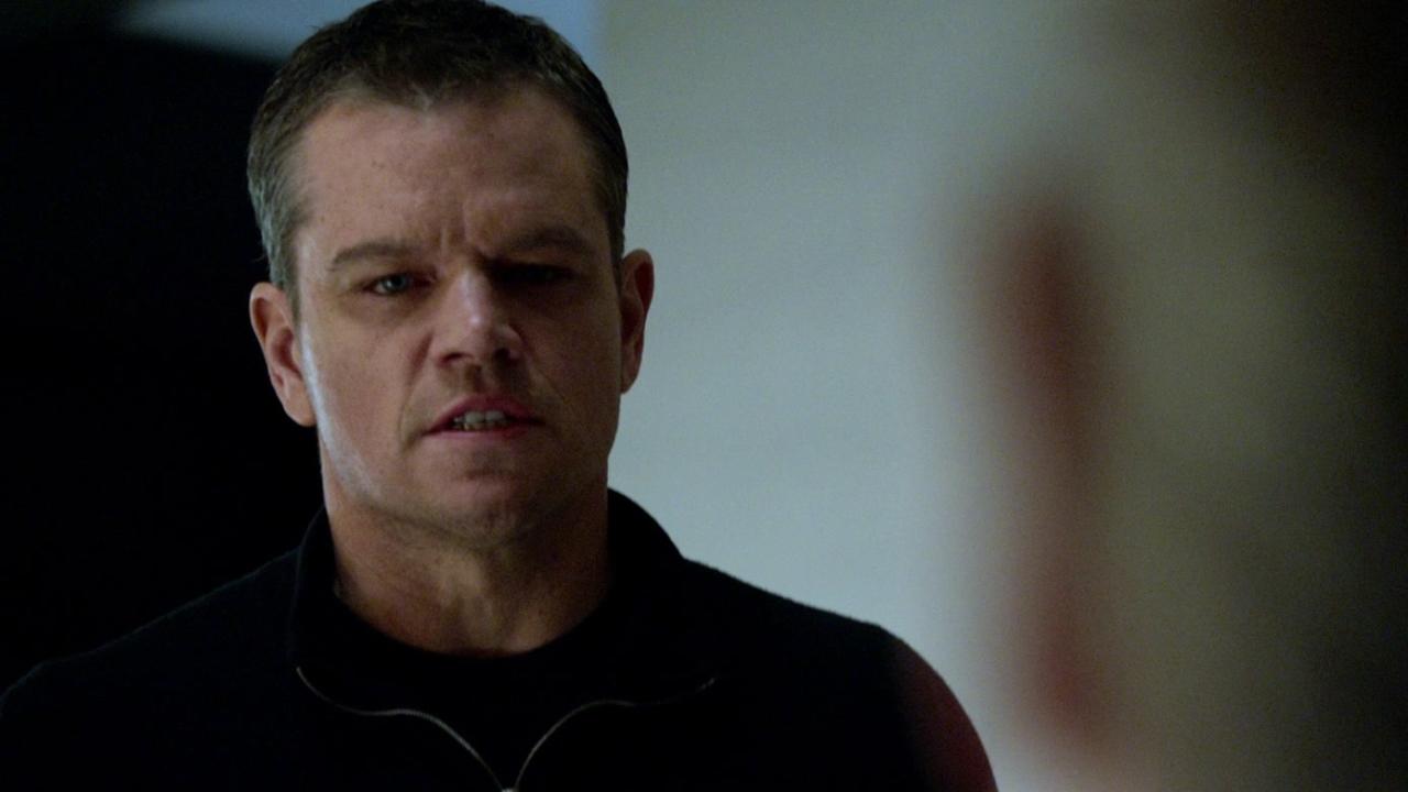 Jason Bourne: Comeback (Australia TV Spot)