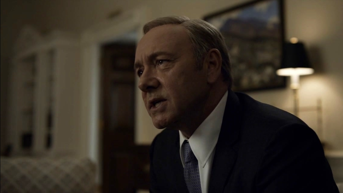 House Of Cards: Chapter 41