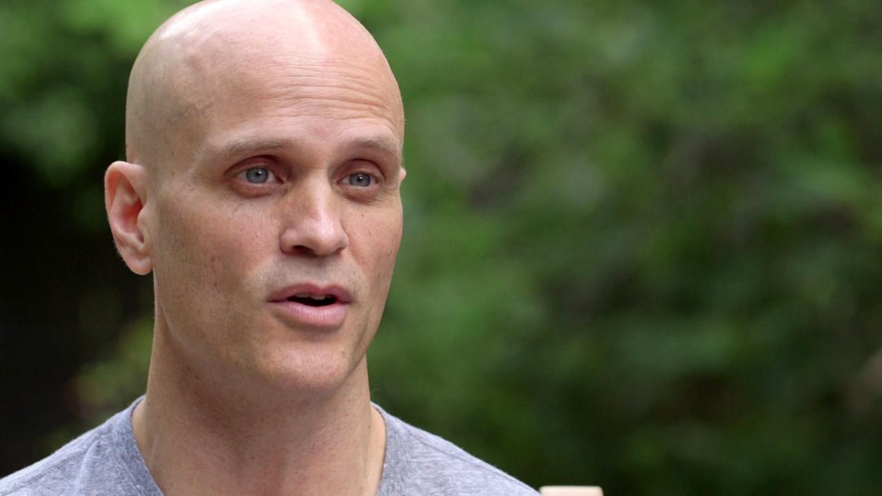 American Ninja Warrior: Matt Stringer Story