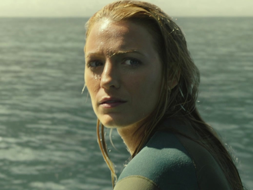 The Shallows: The Attack