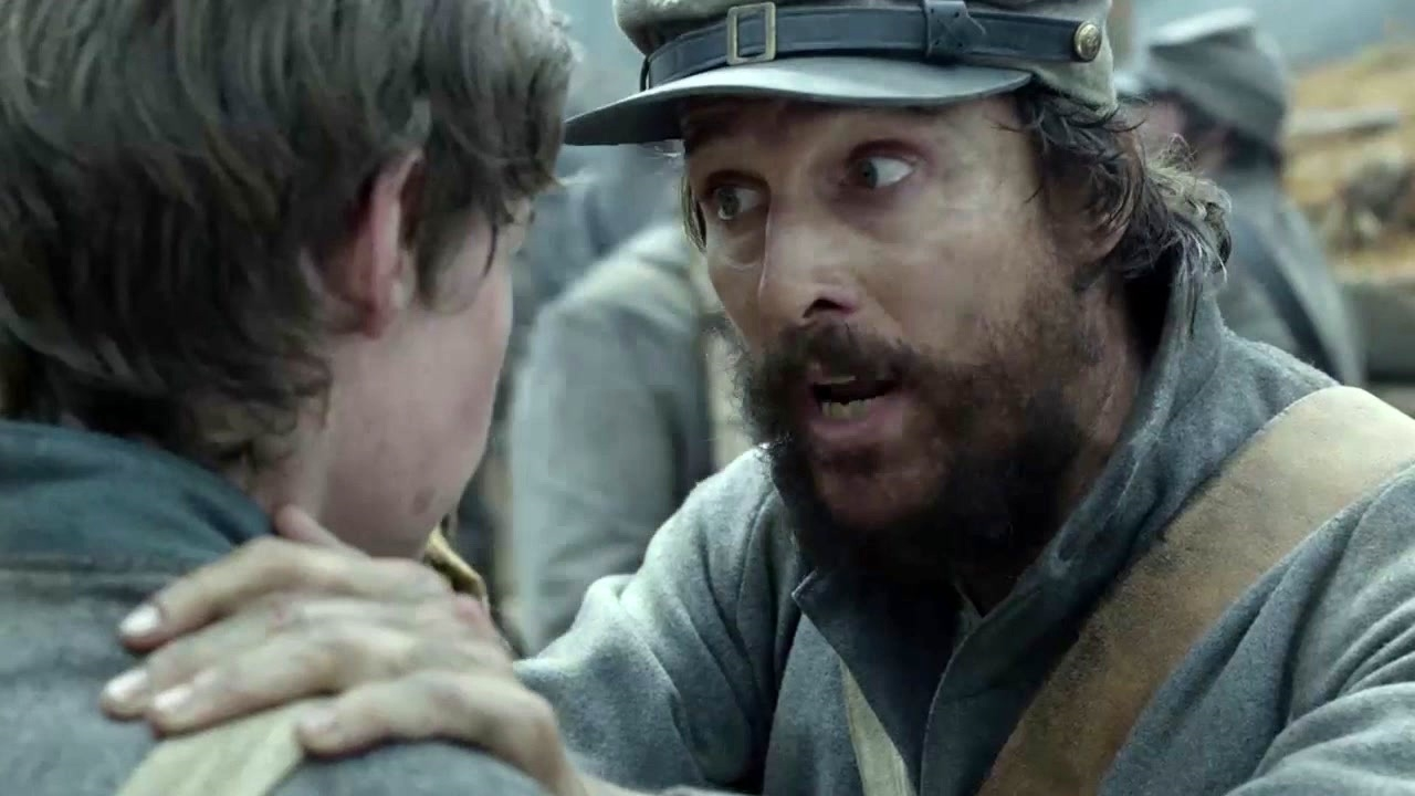 Free State Of Jones (5 Minute Preview)