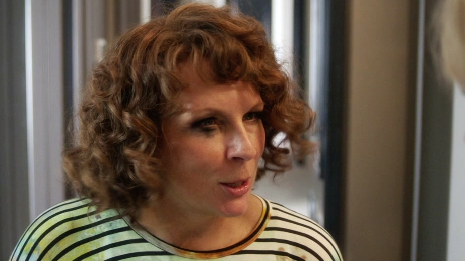 Absolutely Fabulous: The Movie: The Making Of (US Featurette)