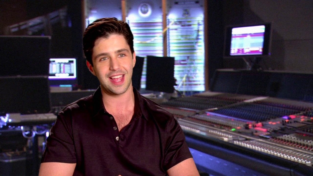 Ice Age: Collision Course: Josh Peck On The Story