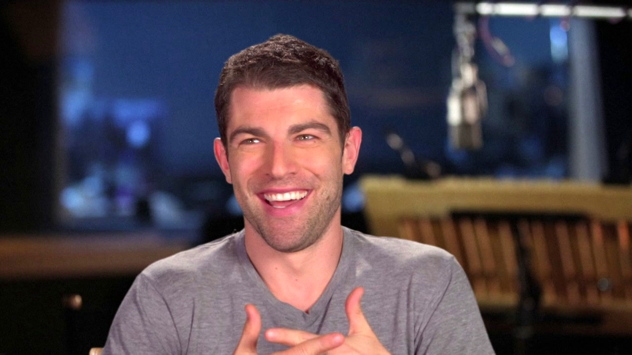 Ice Age: Collision Course: Max Greenfield On Working With The Cast