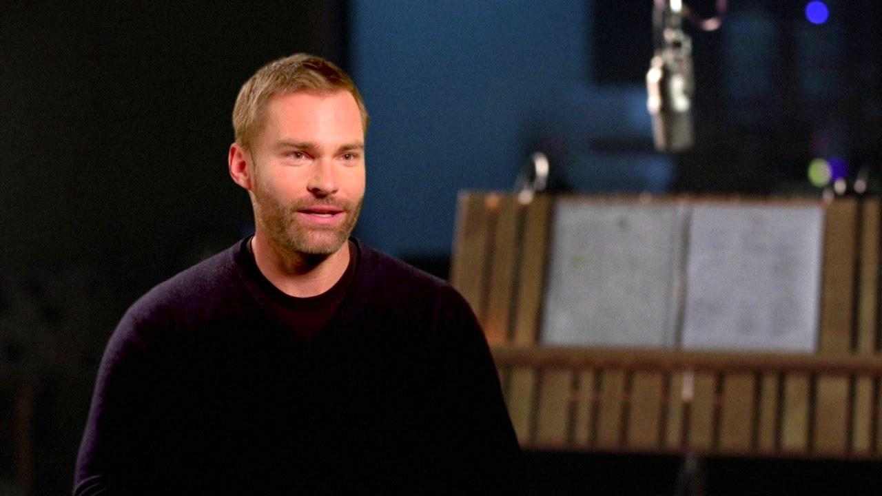 Ice Age: Collision Course: Seann William Scott On Being In Ice Age