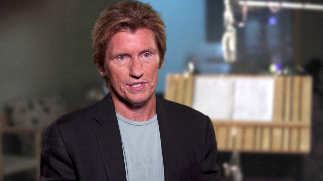 Ice Age: Collision Course: Denis Leary On Entertaining Children