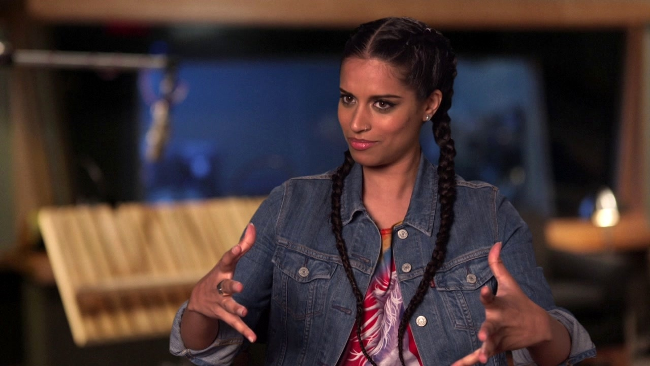 Ice Age: Collision Course: Lilly Singh On Minicorns