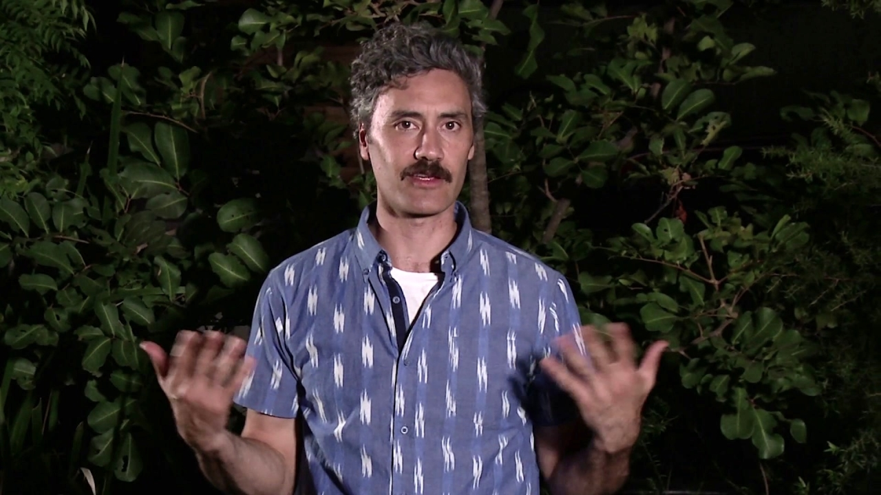 Hunt For The Wilderpeople: Taika Waititi Rules For Surviving