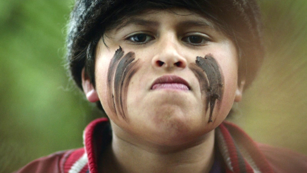 Hunt For The Wilderpeople: Hunting For Food