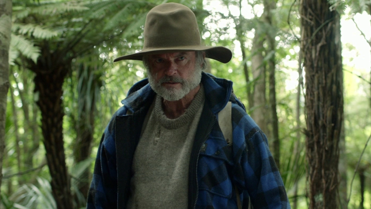 Hunt For The Wilderpeople: Raised By Wolves