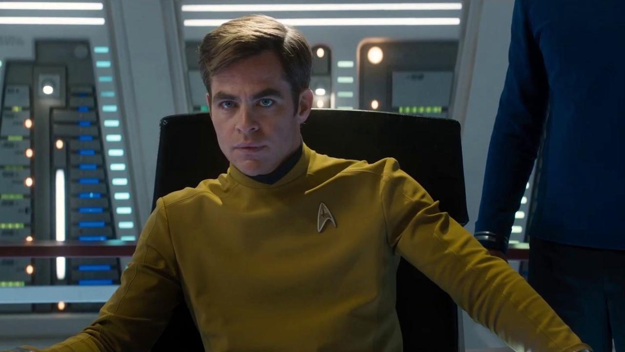 Star Trek Beyond (Trailer 3)