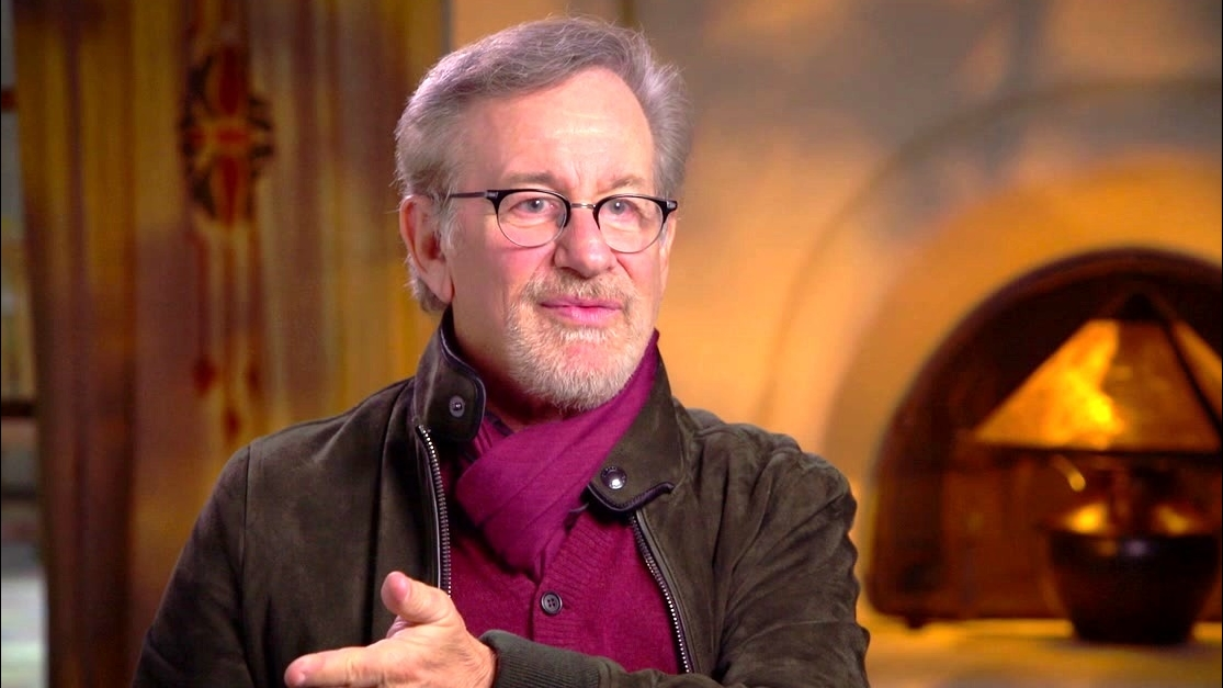 The BFG: Steven Spielberg On Why The Giants Are CGI