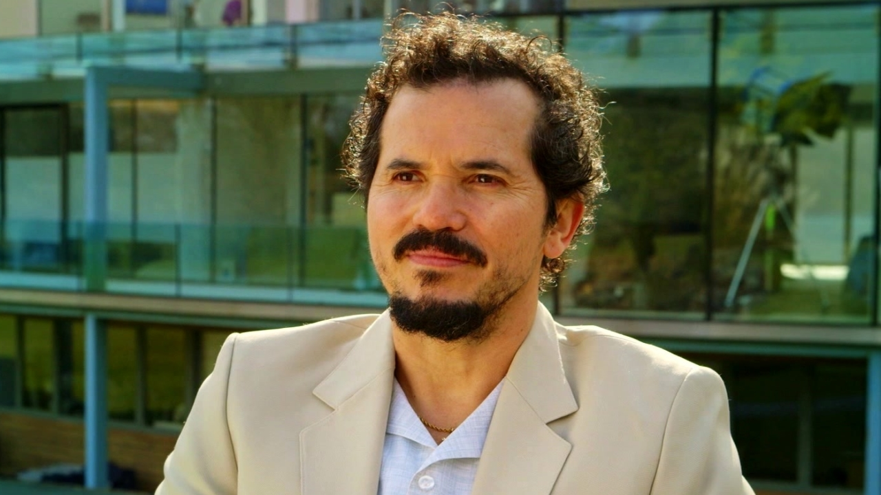 The Infiltrator: John Leguizamo On Acting But With Higher Stakes
