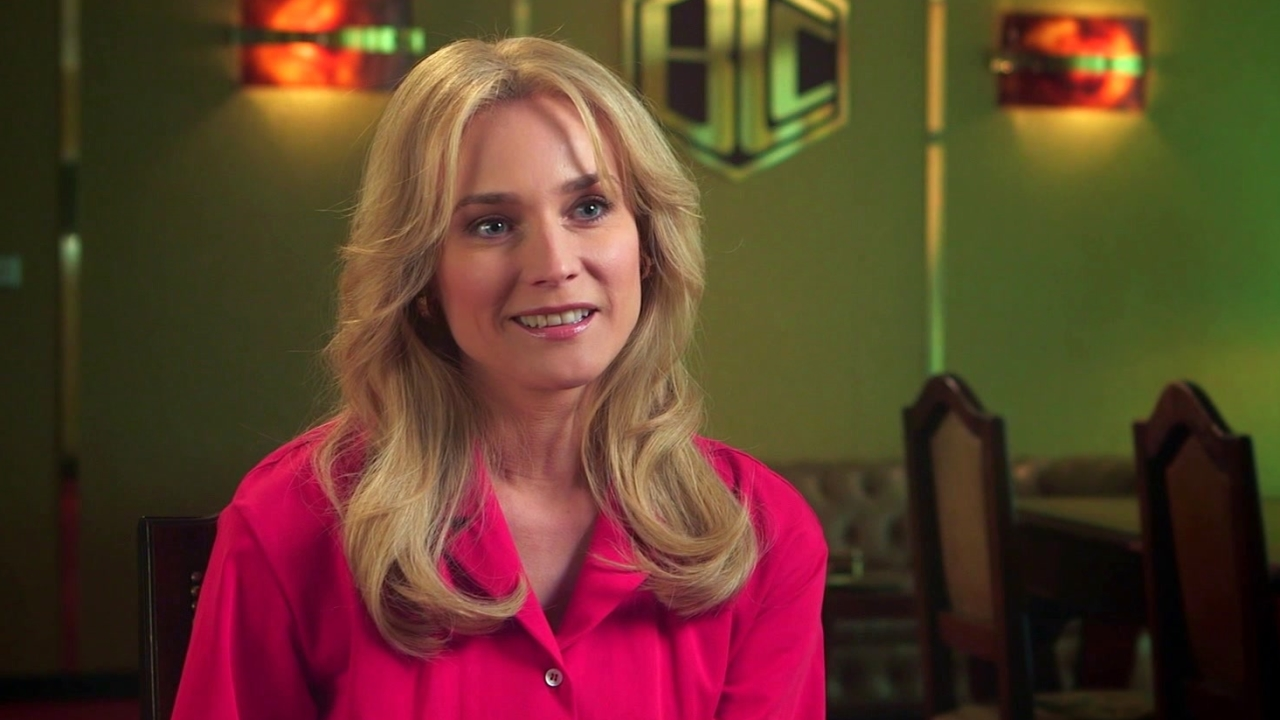 The Infiltrator: Diane Kruger On The Story With A Strong Woman
