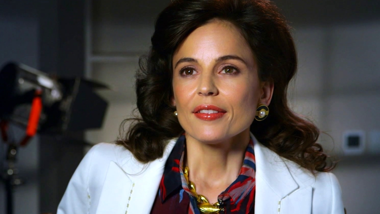 The Infiltrator: Elena Anaya On How Real Relationships Were Formed